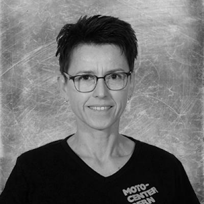 Christine Truttmann