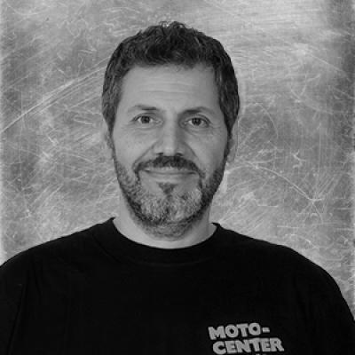 Giuseppe Cacciatore