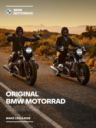 BMW Motorrad presenta i modelli 2021 - Motociclismo